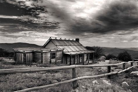craigs hut   Craig's Hut is located on Clear Hills near Mt ...
