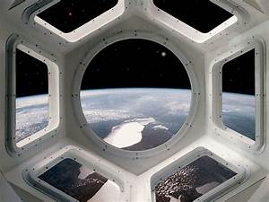View From Space Shuttle Window - Pics about space