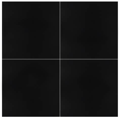 black polished  tile