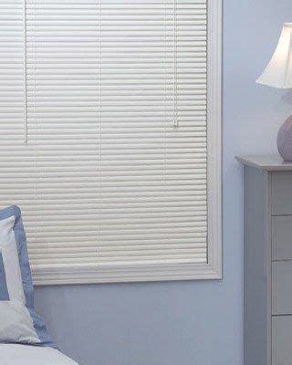 home depot mini blinds bali essentials 1 in mini blind the home depot