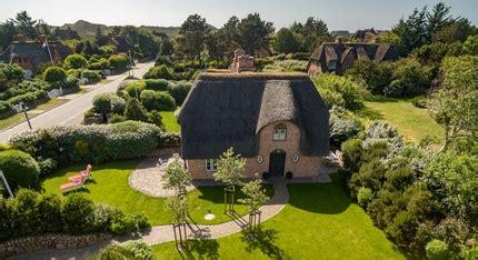 Häuser Mieten Sylt by Ferienhaus S 246 Lder D 252 Ne In Ken Auf Sylt 1 7 Personen