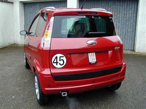 auto 45 km h ohne führerschein www 45km de www aixam leichtkraftfahrzeuge de aixam neuwagen 45km