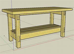 Image Gallery workbench plans