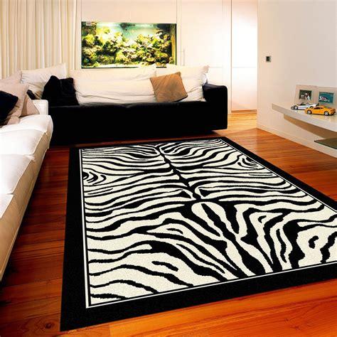 chambre zebre et tapis chambre pas cher