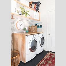 1000+ Ideas About Laundry Room Curtains On Pinterest