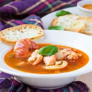 Recette Tartiflette Traditionnelle : recette bouillabaisse traditionnelle ~ Melissatoandfro.com Idées de Décoration