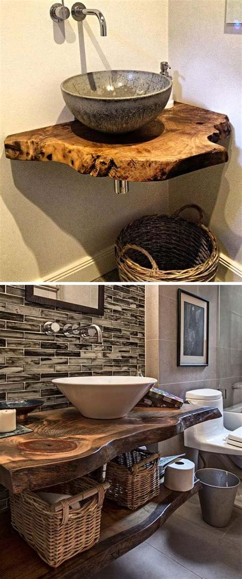 top  cool decorating ideas   edge wood