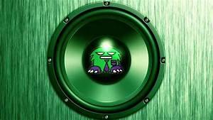 MC MONsta BEATZ - Blow My Speakers Up (Dubstep) - YouTube