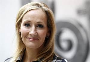An American Hogwarts? J.K. Rowling drops hints