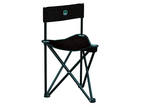 ground blind chair barronett folding ground blind chair