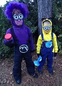 Minion Kostüm Baby : 41 best costumes images on pinterest costumes halloween decorating ideas and halloween ideas ~ Frokenaadalensverden.com Haus und Dekorationen