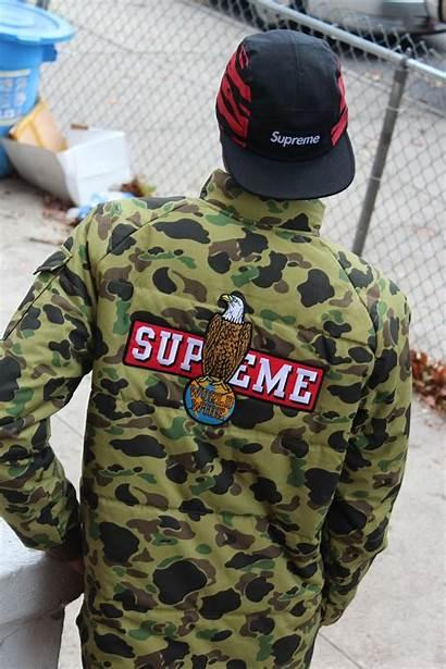 Supreme Urban Brands Street Mens Blvkstyle Dope