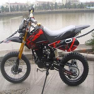 Hot Cheap 250cc Adults Racing Dirt Bike Motorcycle