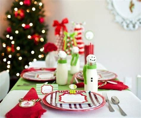farben und dekoration idee furs schlafzimm entzückende tischdeko für weihnachten