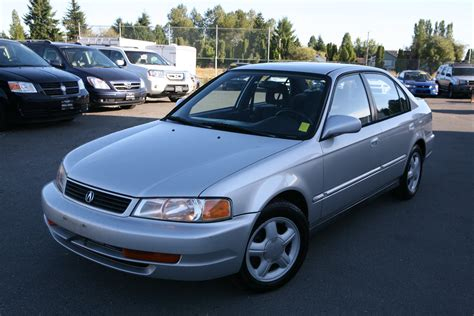1998 acura el photos informations articles bestcarmag com