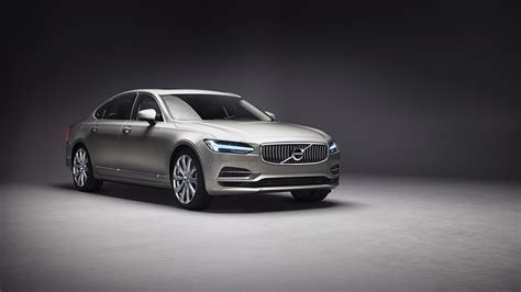 Volvo Xc90 4k Wallpapers by 2018 Volvo S90 Ambience Concept 4k Wallpaper Hd Car