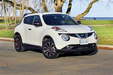 2015 Nissan Suv by The Best Small Suv 2015 Nissan Juke Sl Awd Best Midsize Suv
