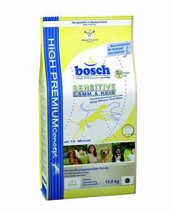 Bosch Junior Lamm Und Reis : bosch 44047 hundefutter sensitive lamm und reis im test ~ Orissabook.com Haus und Dekorationen