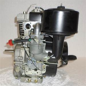 Briggs And Stratton 8hp Engine Manual