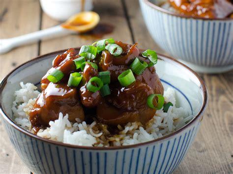 easy hawaiian shoyu chicken recipe kristen stevens