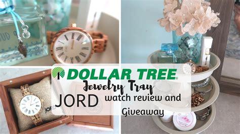 Dollar Tree Diy  3 Tier Jewelry Tray  Bathroom Bedroom