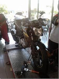 Ecu Aftermarket Buat Yamaha New Vixion Buatan Iquteche