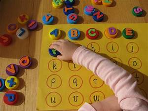Alphabet match learning 4 kids for Children learning letters