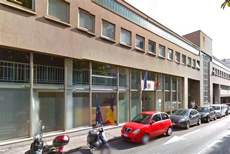 Consolato Romeno Bologna by Consolati Di Carriera Della Romania In Italia Consolato