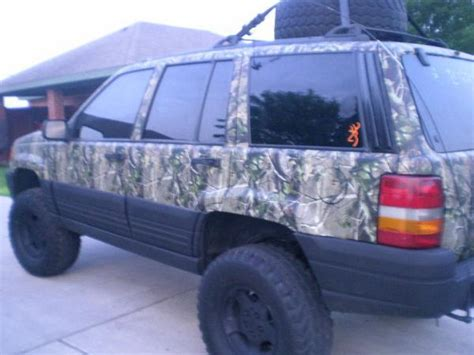 camo jeep grand cherokee camo jeep wrap images