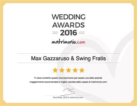 swing fratis max gazzaruso swing fratis