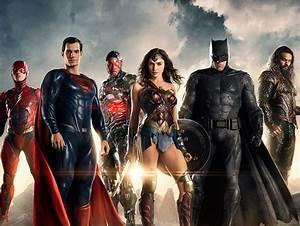 Super Heroes SuperHeroHype