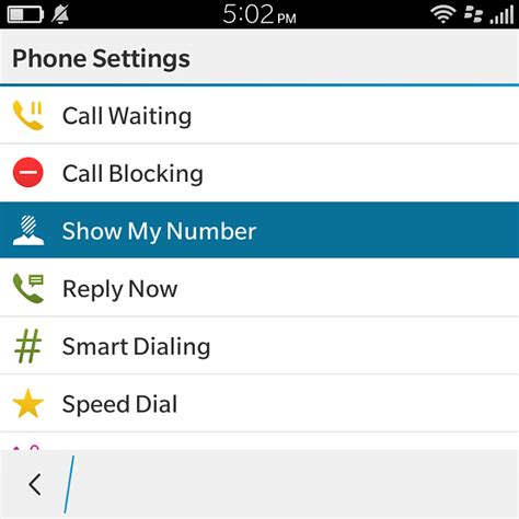how do i block a number on my android how do i block my number when calling blackberry forums