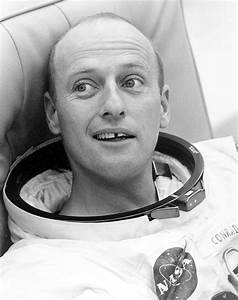 Astronaut Pete Conrad (page 2) - Pics about space