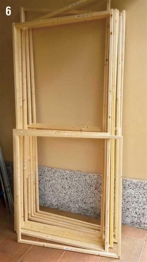 chiudere veranda affordable mantenendo la larghezza dei telai superiori si