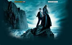 Dumbledore Harry Potter Poster
