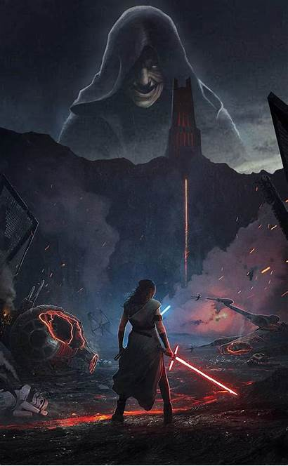 Palpatine Wallpapers Wars Star Emperor Sidious Skywalker