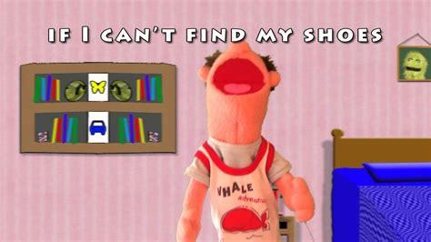 Can T Find A by Vids4kids Tv I Can T Find My Shoes With Lyrics