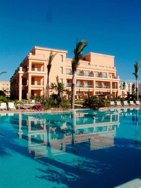 Best Hotels In Alicante Hotel Husa Alicante 4 Alicante Golf Course Costa