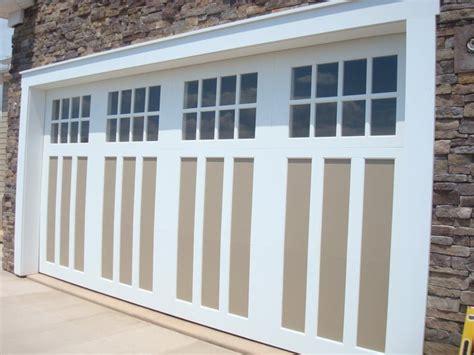 garage door trim clingerman doors custom wood garage doors clearville pa