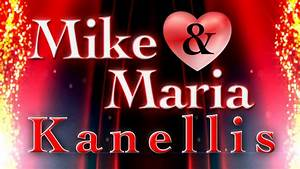 Mike & Maria Kanellis Entrance Video - YouTube