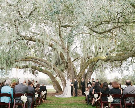 Barn Wedding Venue In Lakeland, Fl