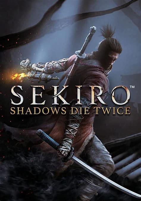 Sekiro: Shadows Die Twice revela edição Game of the Year ...
