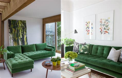 Trendy Home Decorating Ideas: Mood Board: Emerald Green For A Stylish And Trendy Home Decor