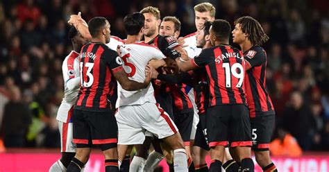 Roy Hodgson Rues Late Penalty as Bournemouth Snatch Three ...