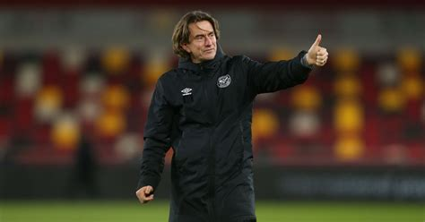'I am sure' – Brentford boss makes prediction for Derby ...