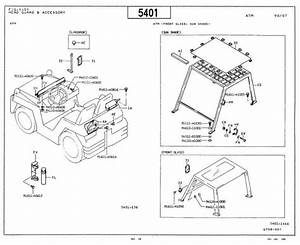 79 Best Toyota Industrial Manuals Images On Pinterest
