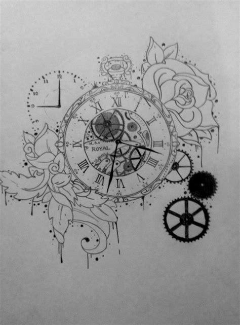 pin  haley   art tattoo drawings rose drawing