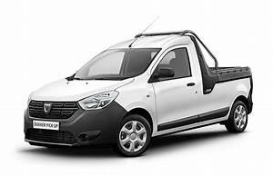 Dacia Pick Up Prix : dokker van pick up ~ Medecine-chirurgie-esthetiques.com Avis de Voitures