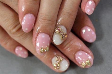 17 Super Cute Pastel Nail Designs