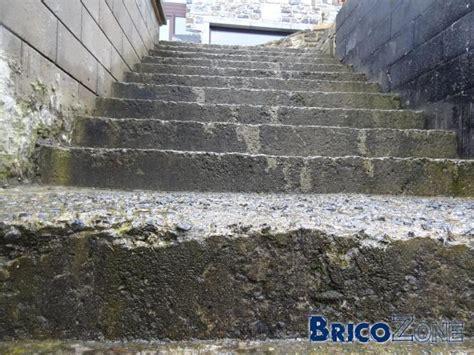 recouvrement de mon escalier ext 233 rieur en b 233 ton 4 messages
